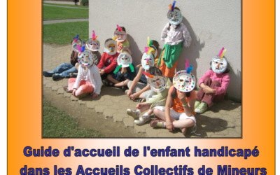 Guide d'accueil de l'enfant handicapé dans les ACM de l'Orne