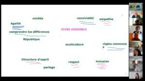 Quoi de Neuf des ACM Ornais 12/11/20 – Le Vivre Ensemble