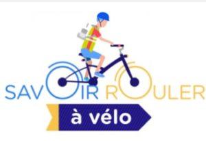 Formations Savoir rouler à Vélo – 2021